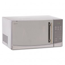 1.1 Cubic Foot Capacity Stainless Steel Touch Microwave Oven, 1000 Watts