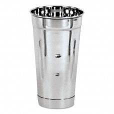 Stainless Steel Malt Cup With Mirror Finish
