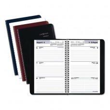 ACADEMIC WEEKLY PLANNER, 4 7/8 X 8, ASSORTED, 2018-2019