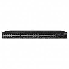 48-Port Serial Console/terminal Server Management Switch, Taa Compliant