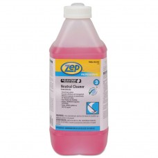 Advantage+ Concentrated Neutral Floor Cleaner, 2l Bottle, 4/ct