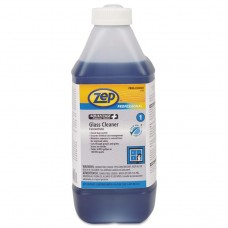 Advantage+ Concentrated Glass Cleaner, 67.6 Oz Bottle