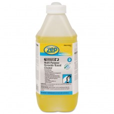 Advantage Concentrated Peroxide-Based Cleaner, 67.6oz Bottle
