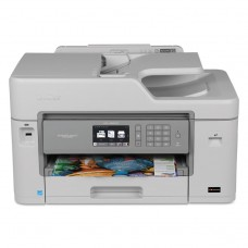 Business Smart Plus Mfc-J5830dw Color Inkjet All-In-One Printer Series