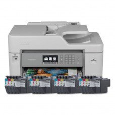 Business Smart Plus Mfc-J5830dwxl Color Inkjet All-In-One Printer Series