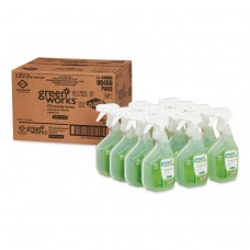 All-Purpose And Multi-Surface Cleaner, Original, 32oz Spray Bottle, 12/carton