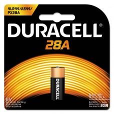 Alkaline Medical Battery, 6v
