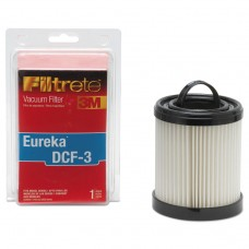 DIRT CUP FILTER FOR SANITAIRE SERIES 1000, 2/CARTON