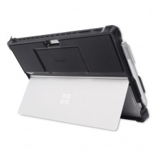 """BLACKBELT 2ND DEGREE RUGGED CASE FOR SURFACE PRO AND SURFACE PRO 4, 12.3"""" BLACK"""