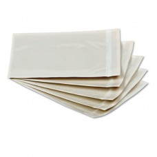 Clear Front Self Adhesive Packing List Envelope, 6 X 4 1/2, 1000/box
