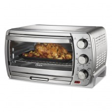 Extra Large Countertop Convection Oven, 18.8 X 22 1/2 X 14.1, Stainless Steel