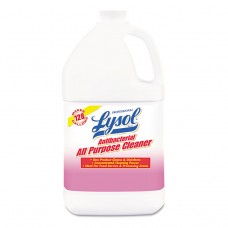 ANTIBACTERIAL ALL-PURPOSE CLEANER CONCENTRATE, 1 GAL BOTTLE, 4/CARTON