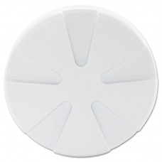 Replacement Lid For Water Coolers, White