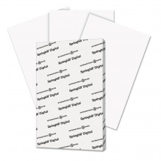 Digital Index White Card Stock, 90 Lb, 11 X 17, 250 Sheets/pack